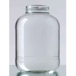 Винтовая банка 5 литров