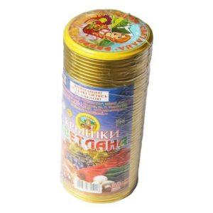 Крышки для консервирования СКО Светлана