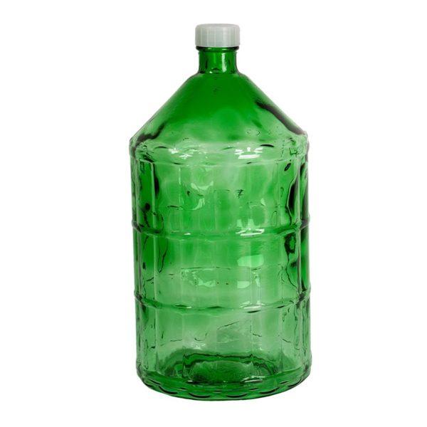Бутыль стеклянная купить в Коврове