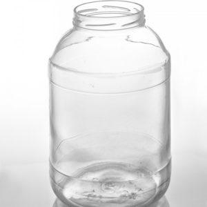 Стеклобанка твист 2 литра то-82