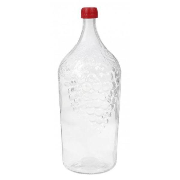 Бутылка Виноград на 2 литра