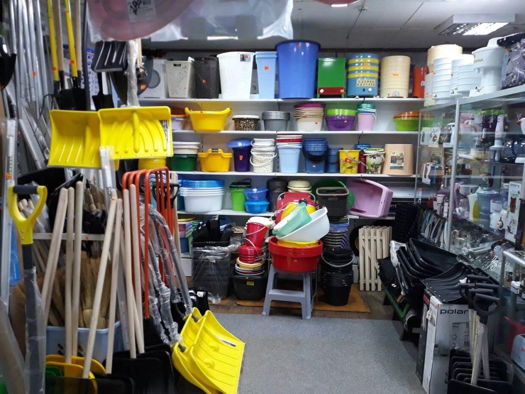 Хозяйственные товары и бытовые товары для дома и сада в Коврове