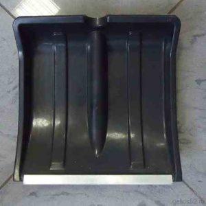 Ковш лопаты Дворик для уборки снега из пластмассы