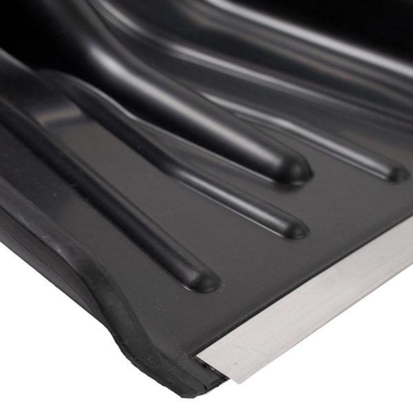 Защитная металлическая планка лопаты автомобильной Цикл
