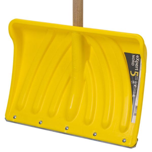 Ковш снеговой лопаты Норд Цикл из пластика