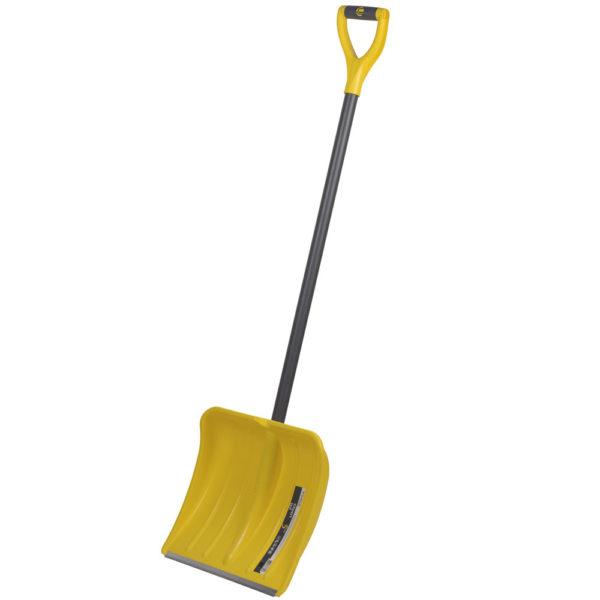 Снеговая лопата Cycle Skif с V-образной ручкой