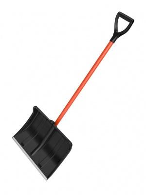 Снеговая пластиковая лопата Cicle Богатырь на фото